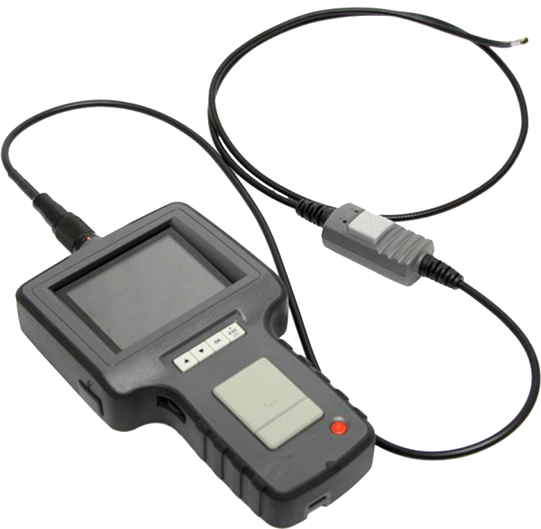 EOD IED Search endoscope kit