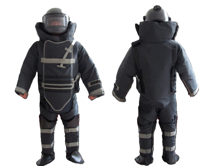 High quality EOD suit